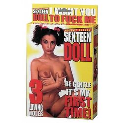 Lalki erotyczne  Scala - dostawca abcerotyki