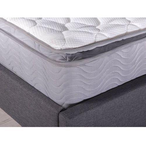 Materac kieszeniowy 160 x 200 cm SPLENDOUR (4260602374145)