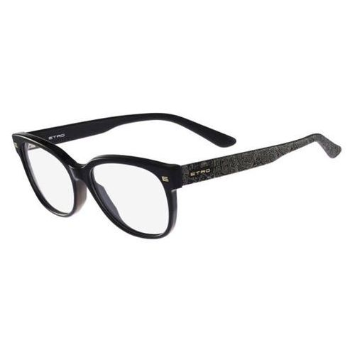 Etro Okulary korekcyjne et 2612 001