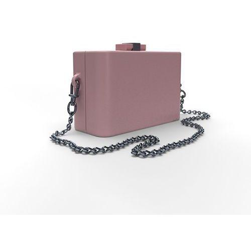 Torebka damska NanoCubie piglet pink, NC010117