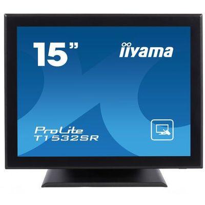 Monitory LCD Iiyama elmatech