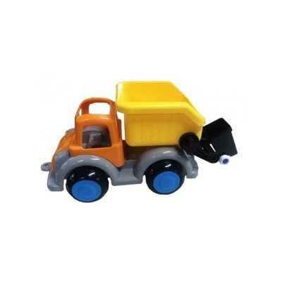 Śmieciarki Viking Toys InBook.pl
