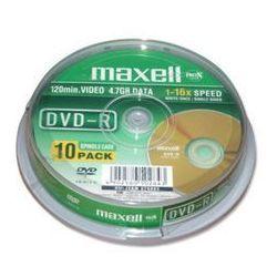 Płyty CD, DVD, BD  MAXELL