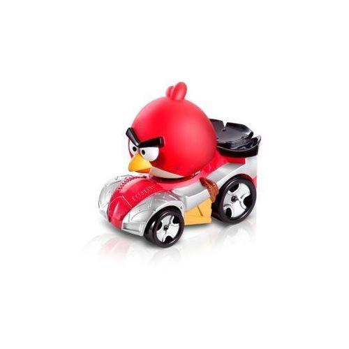 Air-val Angry birds red go 3d figurka żel pod prysznic & szampon 2w1 200ml izimarket.pl