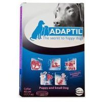 Adaptil Obroża z feromonami dla szczeniąt i małych psów 45cm