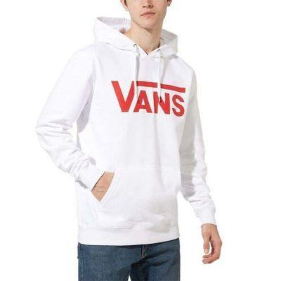 Bluzy męskie VANS Snowbitch