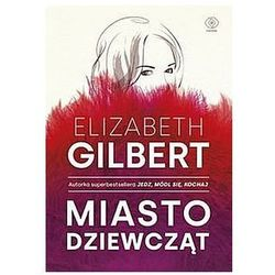 Książki horrory i thrillery  Elizabeth Gilbert InBook.pl