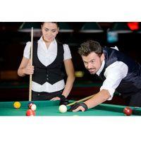 Indywidualny kurs gry w Pool Bilard