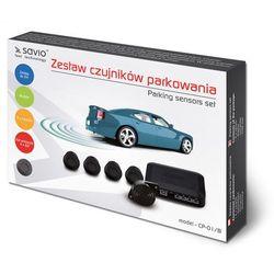 Czujniki parkowania  SAVIO ELECTRO.pl