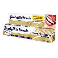 Purity laboratories ltd. Pasta do zębów beverly hills formula natural white 125 ml. (5020105000052)