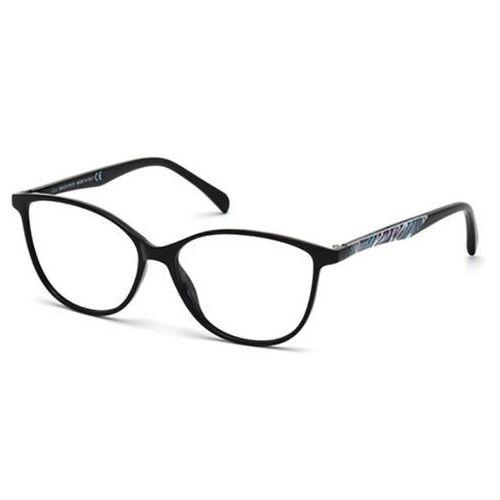 Okulary Korekcyjne Emilio Pucci EP5008 001
