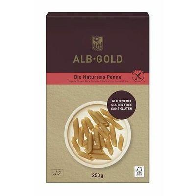 Kasze, makarony, ryże ALB-GOLD (makarony)