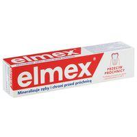 Gaba international ag. Elmex standard p/próchnicy 75 ml