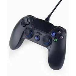 Kontroler GEMBIRD JPD-PS4U-01 (PC/PS4)