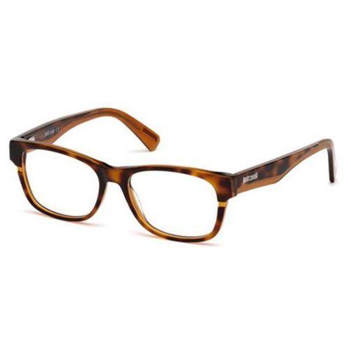 Just cavalli Okulary korekcyjne jc 0775 a56