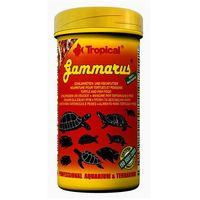 Tropical gammarus - pokarm dla żółwi 12g