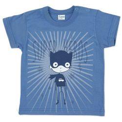 Koszulki dla niemowląt Pinokio OrganicBabies.pl