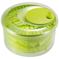 Meliconi twister wirówka do sałaty zielona