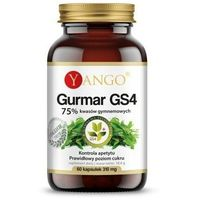 Gurmar GS4 60 kaps.