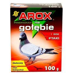 Środki na szkodniki  AROX Odstraszanie