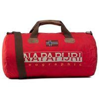 Torba NAPAPIJRI - Bering El NP000IY4R Bright Red 471
