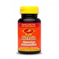 Kapsułki BIOASTIN 50 Kaps.12 mg - KENAY