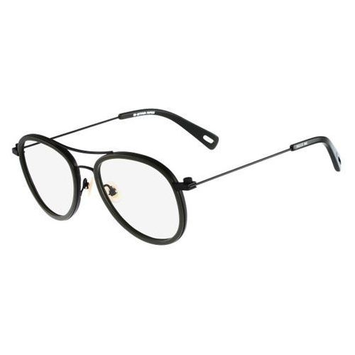 G star raw Okulary korekcyjne g-star raw gs2115 002