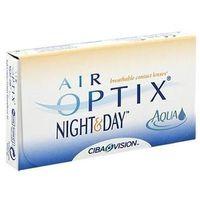 Air Optix® Aqua Night&Day 3 szt. - wyprzedaż
