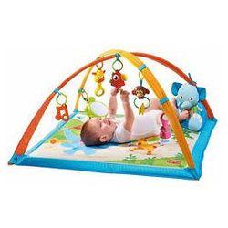 Mata - Plac zabaw Gimnastyka dla bobasa Muzyczni Przyjaciele Tiny Love, T