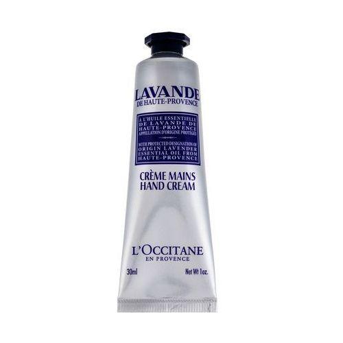 L´occitane lavender krem do rąk 30 ml dla kobiet - Genialna obniżka