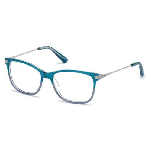 Okulary korekcyjne sk 5180 086 Swarovski