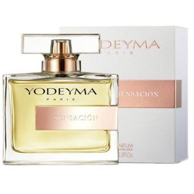 Pozostałe zapachy dla kobiet Yodeyma