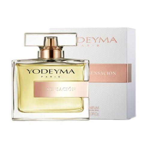 Sensacion Yodeyma