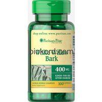 White Willow Bark Puritan's Pride (Kora Wierzby Białej) 400 mg/100 kapsułek