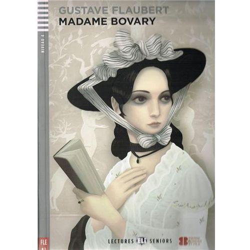 Madame Bovary+CD B2 (2011)