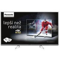 TV LED Panasonic TX-55EX613 - BEZPŁATNY ODBIÓR: WROCŁAW!