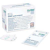 MaiMed – porefix przeźroczyste plastry z opatrunkiem 25 x 10cm, 25szt