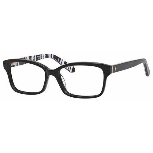 Okulary Korekcyjne Kate Spade Sharla 0QG9 00