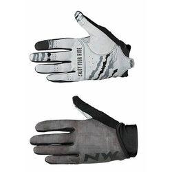 Northwave rękawiczki rowerowe mtb air 3 full gloves l black