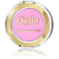 Delia Cosmetics Soft Eyeshadow Cień do powiek 06 różowy 1szt - DELIA