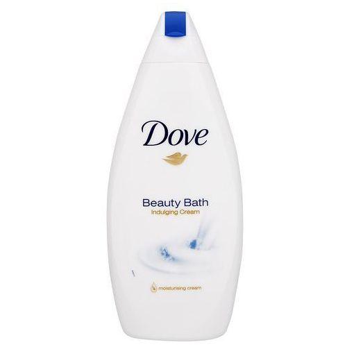 Dove Original Original piana do kąpieli (Indulging Cream Caring Bath) 500 ml - Najlepsza oferta
