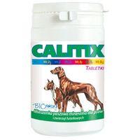 BIOFAKTOR Calitix - preparat witaminowo - mineralny dla psów 150tab. (5903874904168)