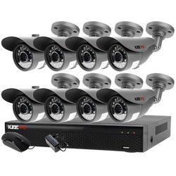 Zestawy monitoringowe  IVEL IVEL Electronics