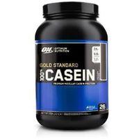 OPTIMUM NUTRITION 100% Casein - Czekolada, 909 g - 909 g \ Czekoladowy