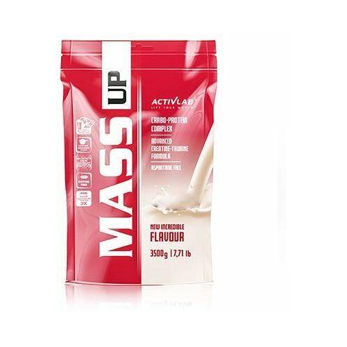 ACTIVLAB Mass Up - 3500g - Vanilla