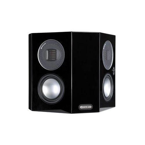 Monitor audio gold fx - czarny piano