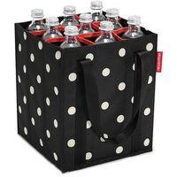 Torba na butelki reisenthel bottlebag mixed dots (rzj7051)