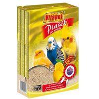 Vitapol Piasek dla ptaków cytrynowy 1500g