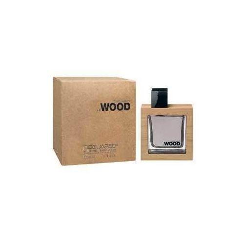 2 he wood woda toaletowa 50ml marki Dsquared