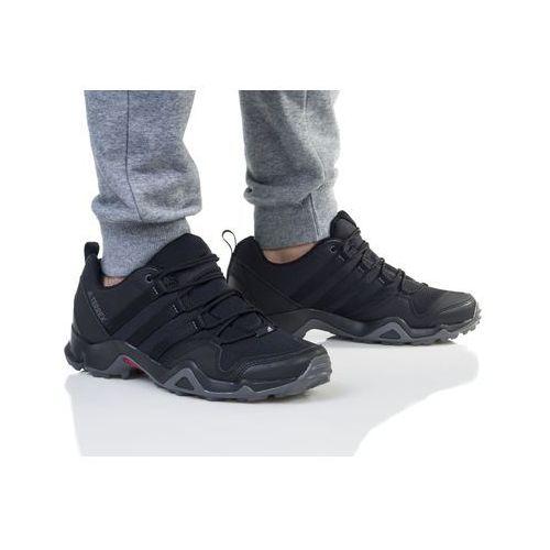 Performance terrex ax2r obuwie hikingowe black, Adidas, 40-46